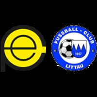 CUP: Eschenbach - Littau
