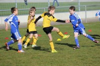 KICKI Fans Fussballschule