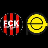 Kickers - Eschenbach