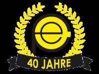 Jubiläumsfeier  - 40 Jahre