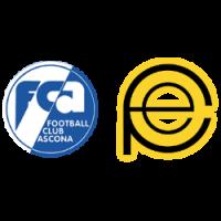 FC Ascona- FCE